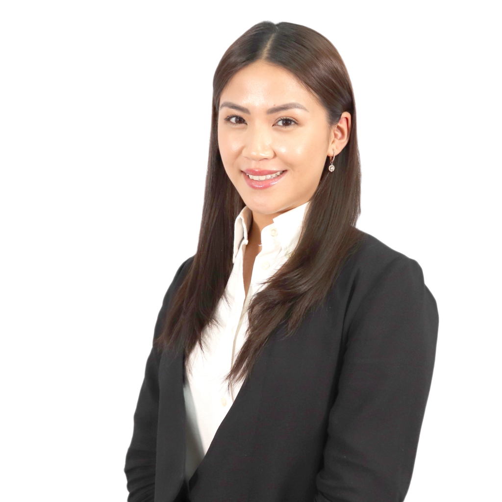 Kareenah V Corp Parramatta. Kareenah is our Finance Associate and is on her way to becoming a top financial advisor.